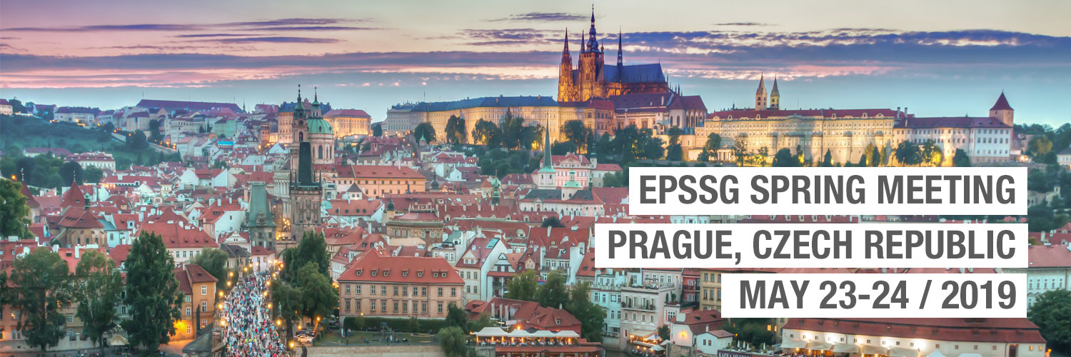 EPSSG-PRAGUE-Meeting-2019